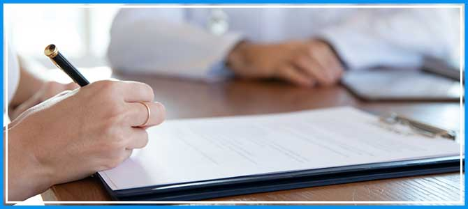 New Patient Forms/Policies at Best Fit Counseling & Psychiatry in Michigan